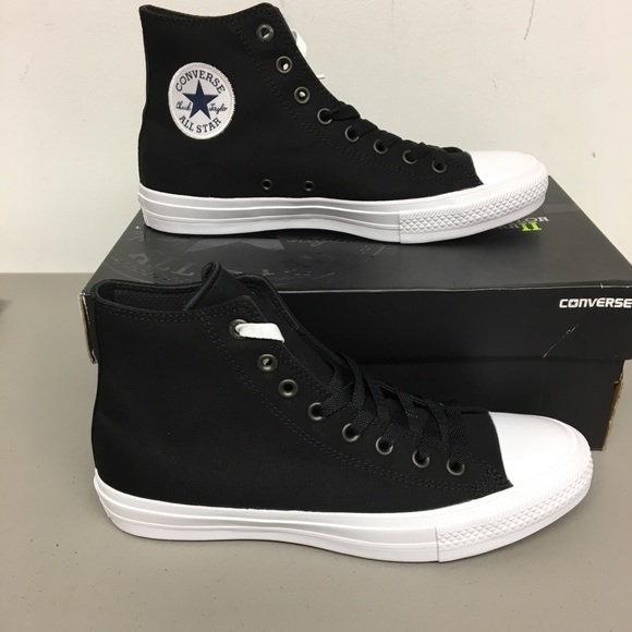 c34f56d1238538 Converse High Top Chucks mens 9